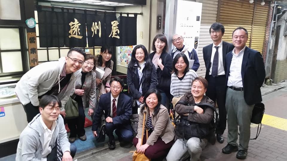 Next東京箕輪会は不定期で懇親会を行っていきます。予定が決まりましたら、ホームページとスケジュールで告知する予定です。