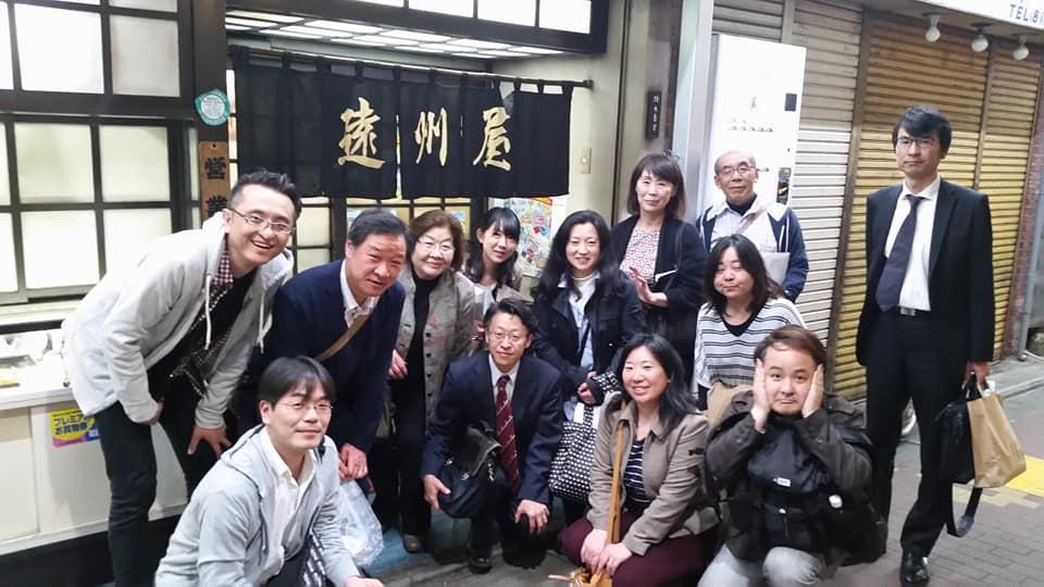遠州屋は、東京ドームの北側、地下鉄「春日駅」から徒歩4分にあります。